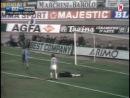 Кубок Европейских Чемпионов 1986-87. 1/8 финала. Ответный матч. Ювентус (Италия) - Р�