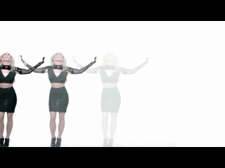 Will.I.Am feat. Britney Spears - Scream & Shout l