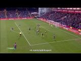 Кристал Пэлас 1:0 Сток Сити | Обзор матча